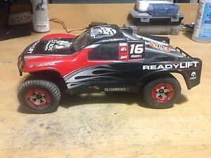 Rc Losi readylift