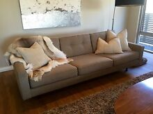 Sofa Retro Style x 2 Wandi Kwinana Area Preview
