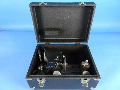 Harig Lectric Centers Grinding Fixture 110v.