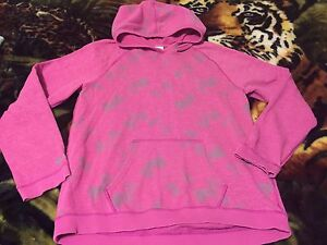 Under Armour hoodie for girls