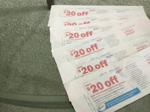 Meijer Pharmacy coupons