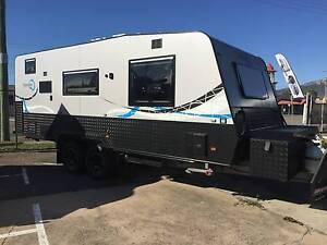 2017 Diamond Caravans Mysterton Townsville City Preview