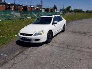 Honda Accord 2007 EX-L