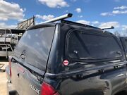 """TOYOTA HILUX DUALCAB CANOPY """"SMM BRAND """" STEEL MOULDED AUSSIE MAD Underwood Logan Area Preview"""