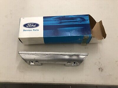 Ford Mustang Part Number - 1965 1966 Ford Mustang Arm Rest Base Part Number C5ZZ-6524144-A