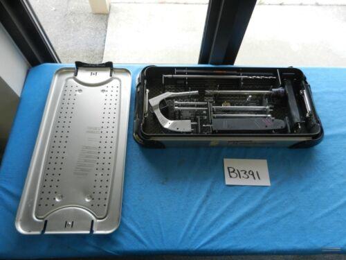 Smith & Nephew Surgical Orthopedic Percutaneous Instrument Set #2