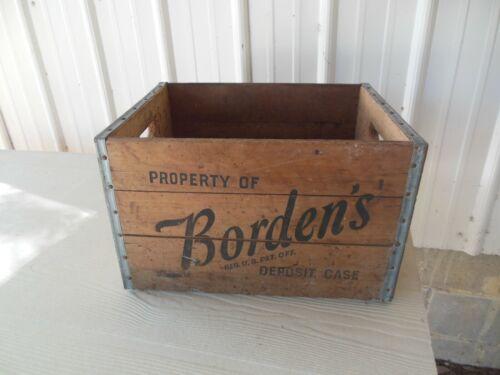 Vintage Borden