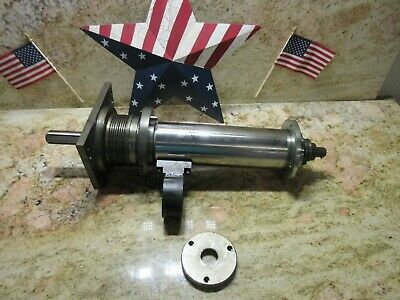 1996 Tree J 425 Cnc Vertical Mill Spindle Cartridge Assembly Unit