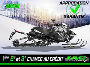 2019 Arctic Cat XF High Country 9000 Limited 153 x 2.25 Defiez n