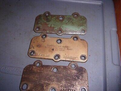 1 Vt012900av Head Top Plate 4065237 Campbell Hausfeld Vt Series Pumps