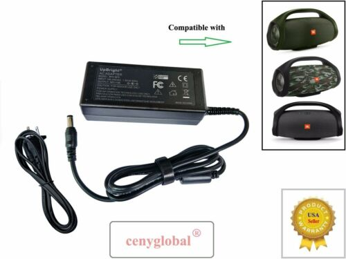 AC Adapter Charger for JBL Boombox Portable Wireless Speaker 20V 4A Power Supply