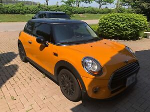 Sell 2017 MINI Cooper 3 doors