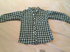 Size 3 boys shirt and jumper Middleton Alexandrina Area Preview