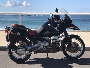 BMW R1150GS for sale Newcastle Newcastle Area Preview