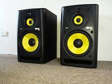 Studio Quality Powered Speakers (ROKIT) Newcastle 2300 Newcastle Area Preview
