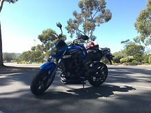 CFMoto 650NK LAMS 2014 Naked Motorcycle 650cc Kent Town Norwood Area Preview