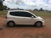 2007 Honda Jazz for Sale Lorn Maitland Area Preview