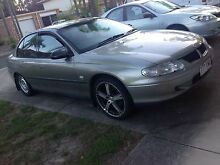 """2002 Holden VX Commodore """"must sell asap"""" Labrador Gold Coast City Preview"""