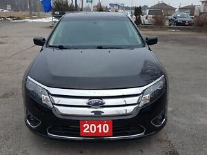 2010 Ford Fusion SEL AWD !!CERTIFIED!!FINANCING!!WARRANTY!!