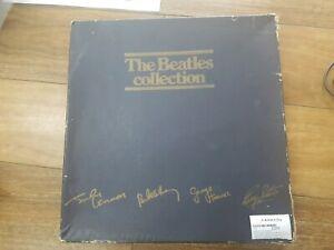 The beatles LP Vinyl box set Embleton Bayswater Area Preview