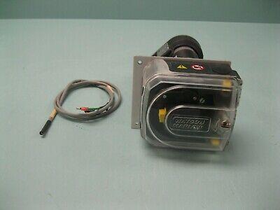 Watson Marlow Pmd48ci500 Series 500 Pump Drivesure G9 2671