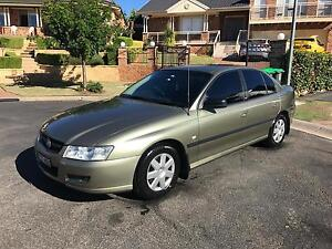 2005 holden commodore vz executive clean Cecil Hills Liverpool Area Preview