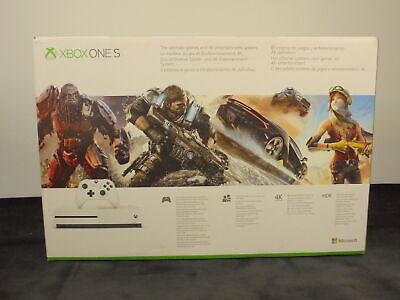 MICROSOFT Xbox One S - 1 TB - Currys