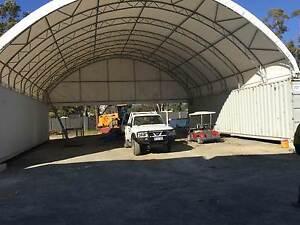 Sea Container Domes 12m x 12m x 4m high Maddington Gosnells Area Preview