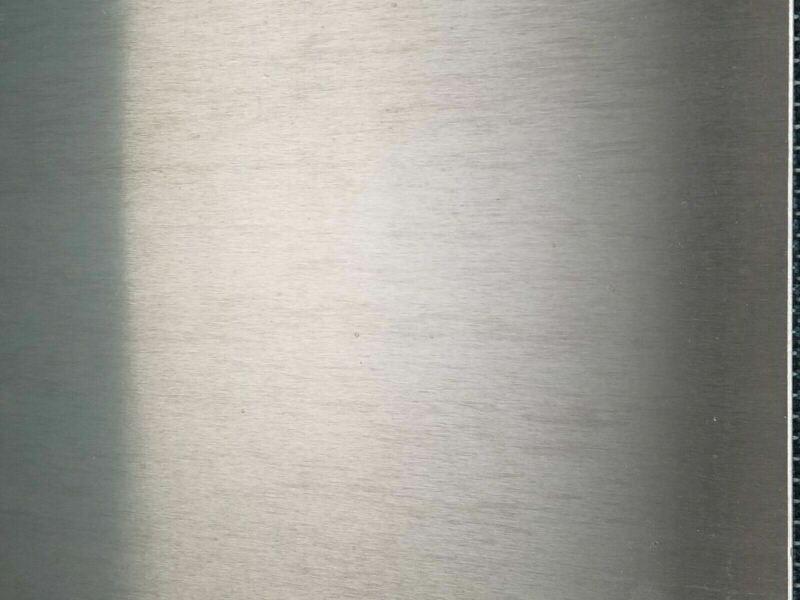 """5052 Aluminum Sheet Plate 1/8""""  .125 x 4"""" x 4"""""""