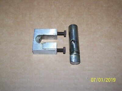 Pelton Crane Ocmcatch Blockdoor Pin-used-good-sterilizer Autoclave