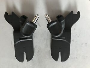 GRACO Click Connect Adaptors For City Strollers
