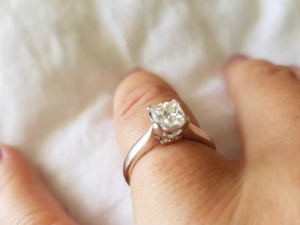 Engagement Ring to Impress