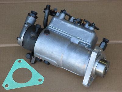 Fuel Injector Injection Pump For Massey Ferguson Mf 135 150 20 200 230 235 240