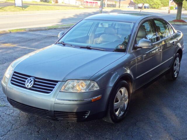Image 1 of Volkswagen: Passat GL…