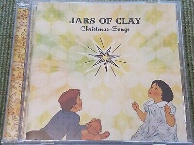 JARS OF CLAY CHRISTMAS SONGS 14 TRACK CD FREE SHIPPING ()