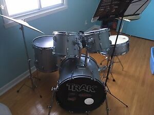 Trak drums