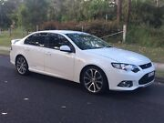 Ford Falcon FG 2012 XR6 Turbo MK2 Limited Edition Daleys Point Gosford Area Preview