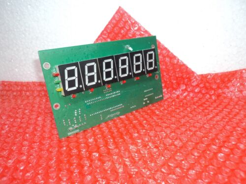 Sr0020g Led Display Board