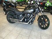 KAWASAKI VULCAN 900 CUSTOM 2018 (DEMO NOW AVAILABLE FOR SALE) Seaford Frankston Area Preview