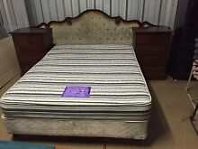 Double bed Thomastown Whittlesea Area Preview