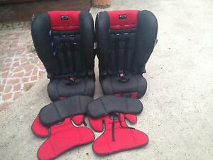 Baby love Ezy Combo Car Seats x 2 Wavell Heights Brisbane North East Preview