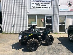 2008 Can am Outlander 650 XT 4x4--Financing Available!!