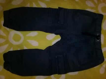 Size 2 quicksilver pants