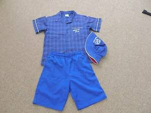 bellevue park state school uniform Benowa Gold Coast City Preview