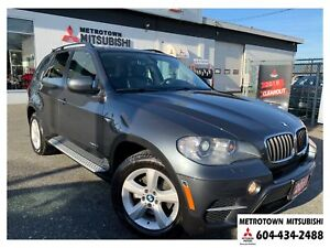 2011 BMW X5 xDrive35i; Local BC vehicle! MINT!