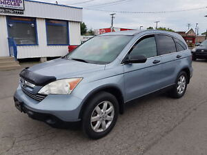 2007 Honda CR-V EX 4x4  real nice