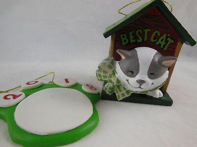 Best Cat 2010 American Greetings Cards Co 2.75