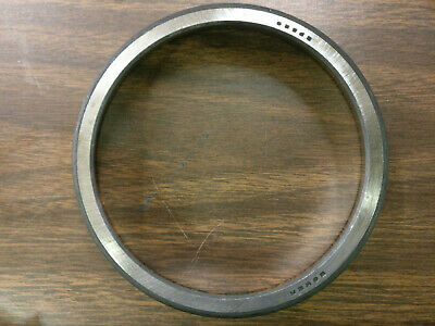 Lot Of 2 Bower 29520 Tapered Bearings
