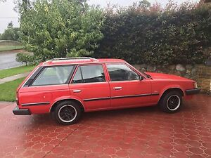 Toyota corona 1985 22re manual ac Rouse Hill The Hills District Preview