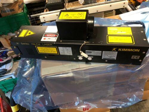 Kimmon IK4123R-BR Helium - Cadmium Laser Head